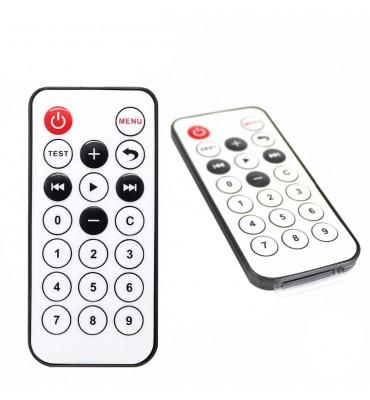38khz MCU infrared remote control for arduino