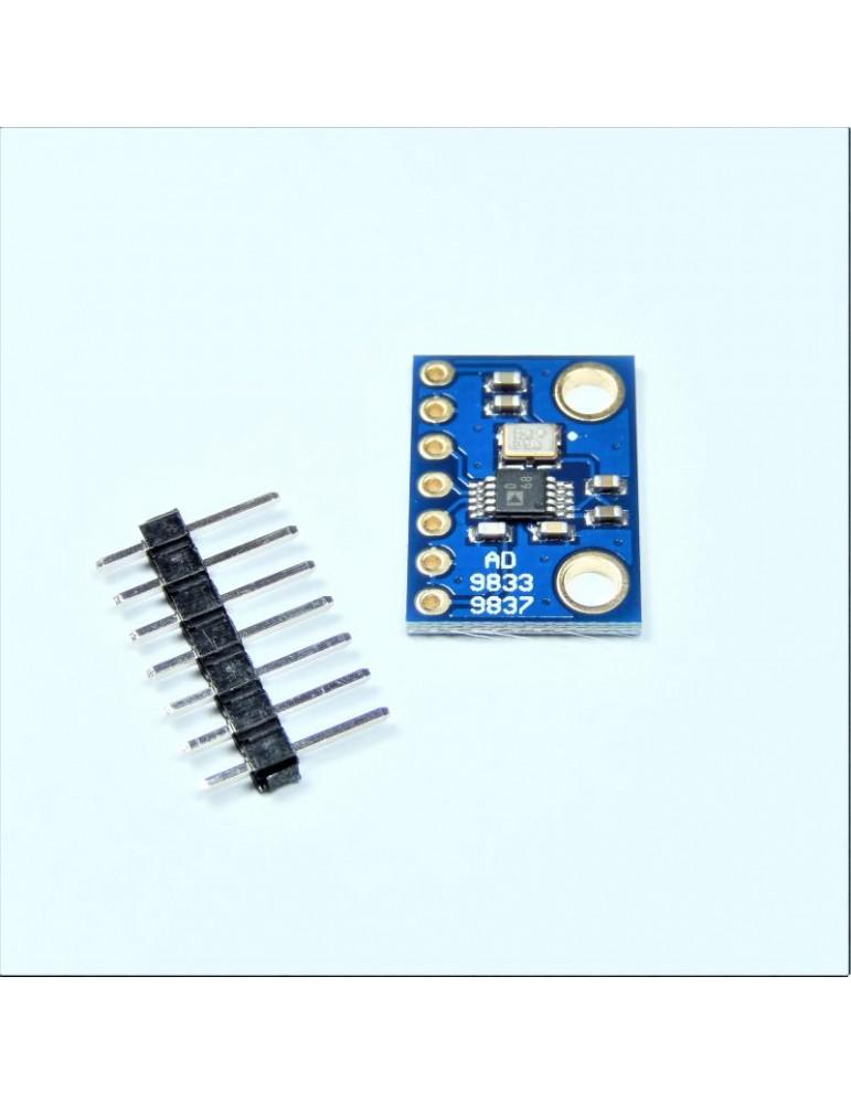 AD9833 Programmable Sine Wave Square Waveform Generator Module