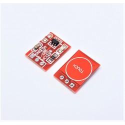 mini bouton tactile capacitif Module capteur tactile pour PI arduino