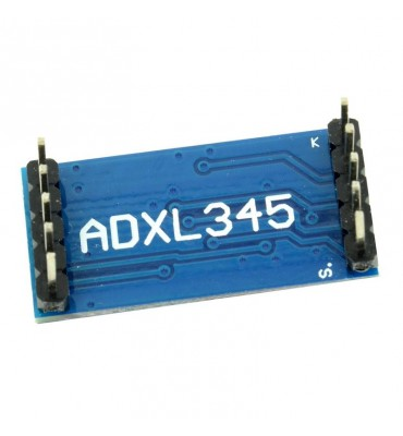 LSM6DS3 Sensor 6 DOF 3-axis accelerometer and 3-axis gyroscope 1698Z