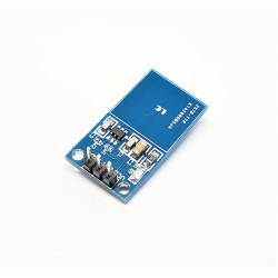 TTP223 Capacitive Touch Sensor Switch Digital Touch Module For Arduino