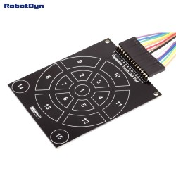 RobotDyn Capacitive Touch Disk Pad