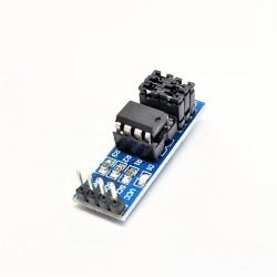 AT24C256 modulo di memoria EEPROM I2C per Arduino