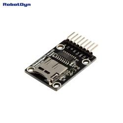RobotDyn MicroSD-card module
