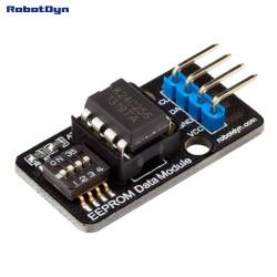RobotDyn Module de données EEPROM - AT24C256