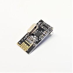 ricetrasmettitore modulo nRF24L01 2,4GHz Arduino