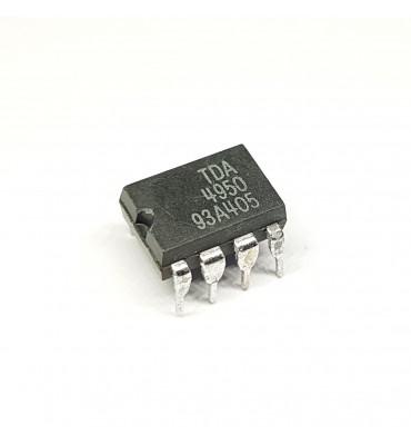 TDA4950 E/W parabolic square CRT DIL08 DIP-8