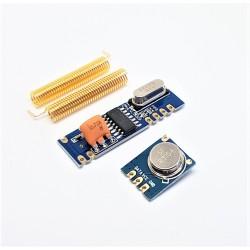 315MHz Module Kit RF STX882 Transmitter & SRX882 Receiver