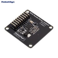 RobotDyn lettore / registratore RFID, modulo NFC, MFRC522.