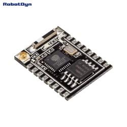 RoboDyn modulo WiFi ESP-07, ESP8266, 8Mb