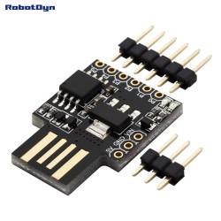 RobotDyn Mini ATtiny85 USB, carte graphique (compatible Digispark)