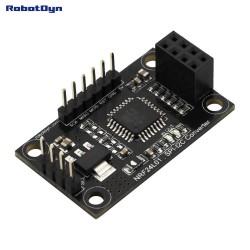 RobotDyn SPI I2C Converter per nRF24L01